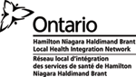Hamilton Niagara Haldimand Brant Local Health Integration Network